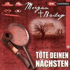 Morgan & Bailey (MP3-Download)