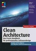 Clean Architecture (eBook, PDF)