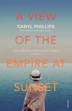 A View of the Empire at Sunset (eBook, ePUB)