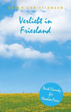 Verliebt in Friesland (eBook, ePUB)