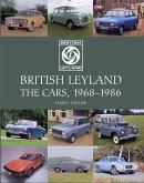 British Leyland (eBook, ePUB)