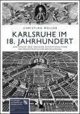 Karlsruhe im 18. Jahrhundert