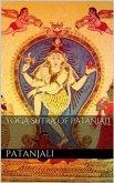 Yoga Sutra of Patanjali (eBook, ePUB)