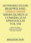 Briefwechsel von Leonhard Euler mit Johann Andreas von Segner und anderen Gelehrten aus Halle