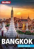 Berlitz Pocket Guide Bangkok (Travel Guide eBook) (eBook, ePUB)