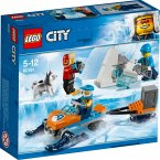 LEGO® City 60191 Arktis-Expeditionsteam