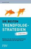 Die besten Trendfolgestrategien - simplified (eBook, ePUB)