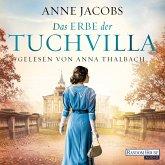 Das Erbe der Tuchvilla / Tuchvilla Bd.3 (MP3-Download)