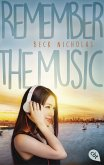 Remember the Music (eBook, ePUB)