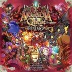 Arcadia Quest, Inferno (Spiel)
