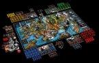 Asmodee AWRD0001 - Lords of Hellas, Fantasyspiel, Gesellschaftsspiel
