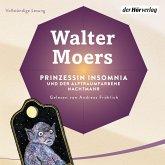Prinzessin Insomnia & der alptraumfarbene Nachtmahr / Zamonien Bd.7 (MP3-Download)