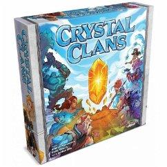 Crystal Clans (Spiel)