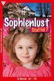 Sophienlust Staffel 7 - Familienroman (eBook, ePUB)