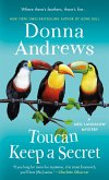 Toucan Keep a Secret (eBook, ePUB)