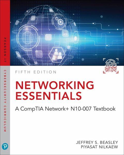 Networking Essentials (eBook, PDF)
