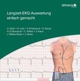 Langzeit-EKG-Auswertung einfach gemacht (eBook, PDF)