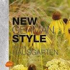 New German Style für den Hausgarten (eBook, ePUB)