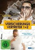Versicherungsvertreter 1 & 2 - Die erstaunliche Karriere des Mehmet Göker & Mehmet Göker macht weiter DVD-Box