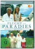 Flucht ins Paradies - Der komplette Dreiteiler (2 Discs)
