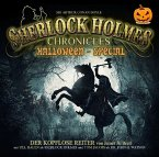 Sherlock Holmes Chronicles - Halloween Special, 1 Audio-CD