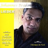 Johannes Brahms-Lieder