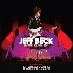 Live At The Hollywood Bowl - Beck,Jeff
