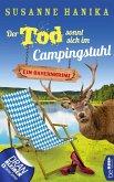 Der Tod sonnt sich im Campingstuhl / Sofia und die Hirschgrund-Morde Bd.2 (eBook, ePUB)