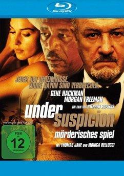 Under Suspicion - Mörderisches Spiel - Hackman,Gene/Freeman,Morgan/Bellucci,Monica/+