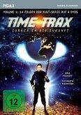 Time Trax - Zurück in die Zukunft, Volume 1 (4 Discs)