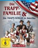 Die Trapp-Familie & Die Trapp Familie in Amerika