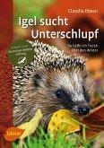 Igel sucht Unterschlupf (eBook, ePUB)