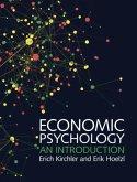 Economic Psychology (eBook, PDF)