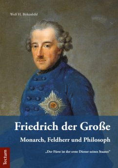 Friedrich der Große - Birkenbihl, Wolf H.