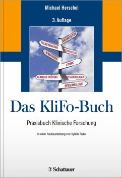 Das KliFo-Buch (eBook, PDF) - Herschel, Michael