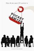 The Film and TV Actor's Pocketlawyer (eBook, ePUB)