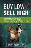 Buy Low / Sell High (eBook, ePUB)
