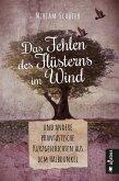 Das Fehlen des Flüsterns im Wind ... und andere phantastische Kurzgeschichten aus dem Halbdunkel (eBook, ePUB)