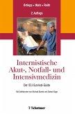 Internistische Akut-, Notfall- und Intensivmedizin (eBook, PDF)