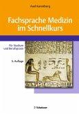 Fachsprache Medizin im Schnellkurs (eBook, PDF)