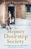 The Stepney Doorstep Society (eBook, ePUB)