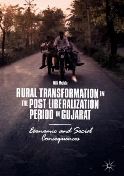 Rural Transformation in the Post Liberalization...