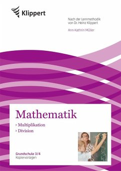 Multiplikation - Division - Müller, Ann-Kathrin