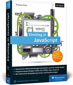 Einstieg in JavaScript