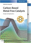 Carbon-Based Metal-Free Catalysts (2 Bd.)
