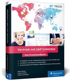 Vertrieb mit SAP S/4HANA