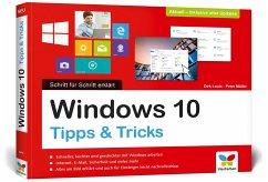 Windows 10 - Louis, Dirk; Müller, Peter