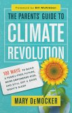 The Parents' Guide to Climate Revolution (eBook, ePUB)
