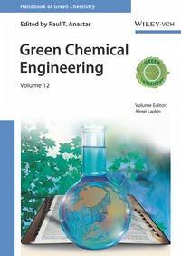 Handbook of Green Chemistry - Green Chemical Engineering
