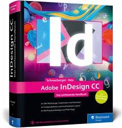 Adobe InDesign CC - Schneeberger, Hans P.; Feix, Robert
